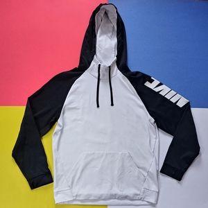 2016 Nike Essential Black & White Sweatshirt